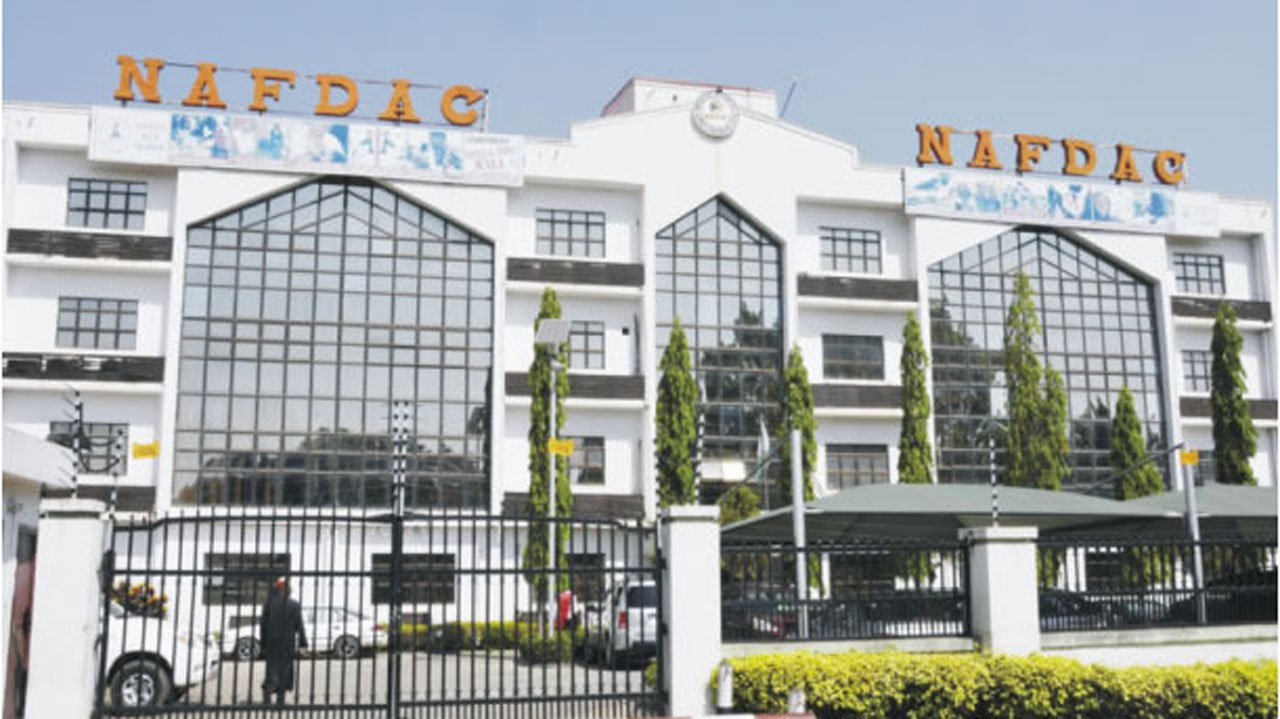 NAFDAC suspends tariffs