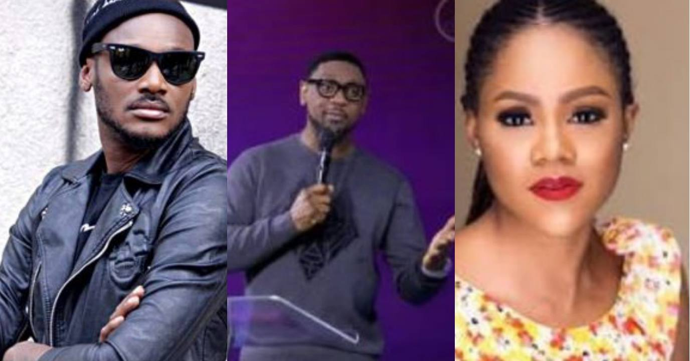 COZA: 2face Issues Strict Warning To Nigerians